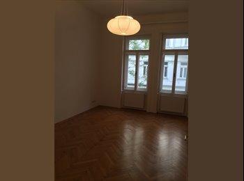 EasyWG AT - 15qm und 23qm Zimmer in schönen Altbau - Wien  9. Bezirk (Alsargrund), Wien - 360 € pm