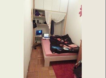 EasyWG AT - 10qm Zimmer mit Terrasse und Aussicht ins Grüne - Wien 14. Bezirk (Penzing), Wien - 287 € pm