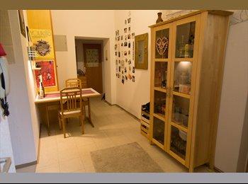 EasyWG AT - 25qm Zimmer, liebe 3er-WG, hofseitig, U Längenfeld - Wien 12. Bezirk (Meidling), Wien - 469 € pm
