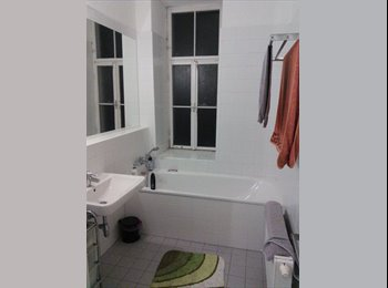 EasyWG AT - 18m2 Zimmer in 105m2 3er-WG, zentrale Lage - Innenstadt, Graz - 388 € pm