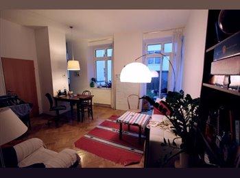EasyWG AT - 2 Zimmer in 3er-WG mit 40m2 Terrasse im 17. - Wien 17. Bezirk (Hernals), Wien - 403 € pm