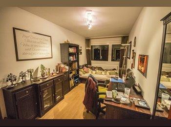 EasyWG AT - Gemütliches, möbliertes 13m² Zimmer zur Untermiete - Wien 17. Bezirk (Hernals), Wien - 325 € pm
