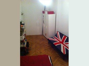 Zimmer in 4er WG im Herzen Wiens