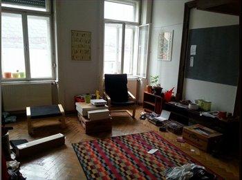 EasyWG AT - Nachmieter für ca 24m2 Zimmer in sehr guter Lage - Innenstadt, Graz - 312 € pm