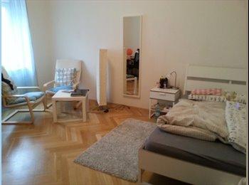 EasyWG AT - großes, helles WG-Zimmer zu vermieten in den Monat - Wien 17. Bezirk (Hernals), Wien - 340 € pm