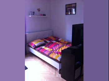 EasyWG AT - Schönes 17m² großes Zimmer in Geidorf - Innenstadt, Graz - 340 € pm