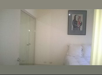 EasyRoommate AU - Fully furnished room in Prahran. Self contain with - Prahran, Melbourne - $254 pw