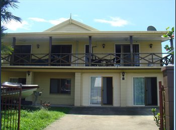 EasyRoommate AU - Beautiful house to share. - Earlville, Cairns - $150 pw