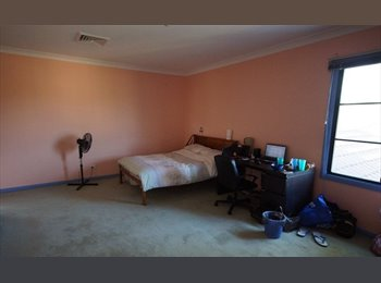 EasyRoommate AU - Modern home and spacious room - Castle Hill, Sydney - $215 pw