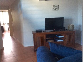 Room to rent in large family home.