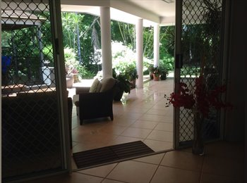 EasyRoommate AU - Professional couple to share their happy home - Freshwater, Cairns - $155 pw
