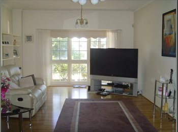EasyRoommate AU - 1 Double room in lge hse with pool lovely suburb - Attadale, Perth - $275 pw