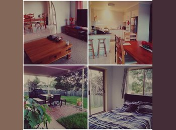 Looking for person to share 3 bedroom with me