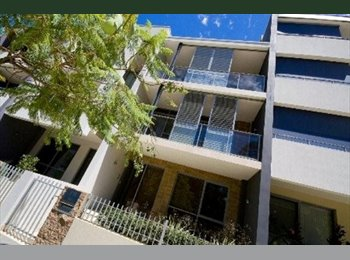 Luxury Townhouse East Perth