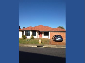 Rooms from $150 per week bills included in canning vale