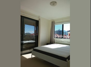 EasyRoommate AU - Newly Furnished  Luxury Bedroom in West End - West End, Brisbane - $350 pw