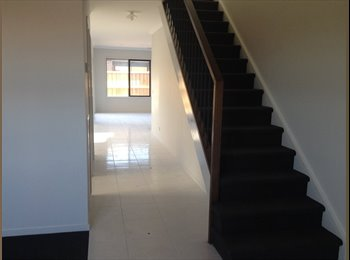 EasyRoommate AU - Brand new 27 square double story house  - Hillside, Melbourne - $150 pw