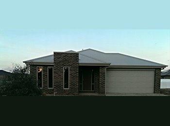 EasyRoommate AU - Room for Rent $160 per week incl bills! - Huntly, Bendigo - $160 pw