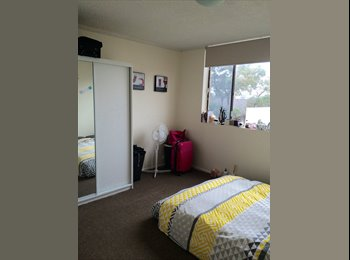 EasyRoommate AU - Room for rent in 2br sunny Coogee Apartment - Coogee, Sydney - $340 pw