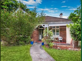 EasyRoommate AU - large room for rent in Lindfield walk to Station - Lindfield, Sydney - $250 pw