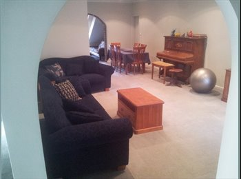 Room available for $170 per week including bills