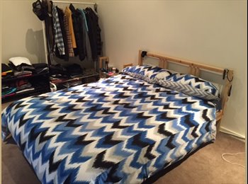 EasyRoommate AU - Amazing room to rent - Maribyrnong, Melbourne - $180 pw
