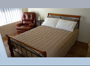 EasyRoommate AU - BEST ON MARKET. FURNISHED. EVERYTHING PROVIDED. - Clarkson, Perth - $200 pw