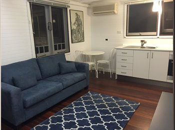 Brand new Granny flat (furnished) 2 Rooms to let