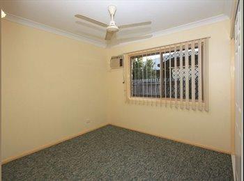 Bedroom in Idalia Sharehouse
