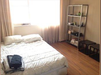 EasyRoommate AU - Double room fully furnished short-term - Randwick, Sydney - $250 pw