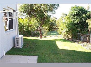 EasyRoommate AU - Double room in Kedron - Kedron, Brisbane - $168 pw