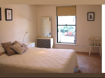 EasyRoommate AU - Garden room in gorgeous Freo home - Fremantle, Perth - $290 pw