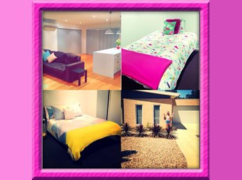 EasyRoommate AU - Room to rent in Spring Gully $120 p/w - Spring Gully, Bendigo - $120 pw