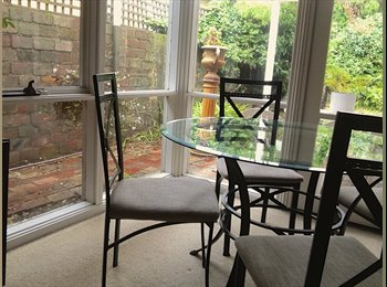 EasyRoommate AU - Your whole life is 40m from the front door - South Yarra, Melbourne - $300 pw