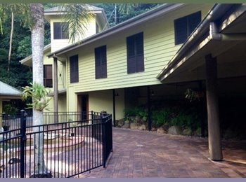 EasyRoommate AU - Room for rent in nice, social house - Bayview Heights, Cairns - $135 pw
