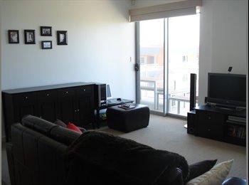 EasyRoommate AU - Modern Furnished Room for Rent $160/week (Female - Mawson Lakes, Adelaide - $160 pw