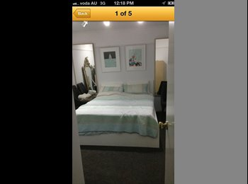 EasyRoommate AU - Tucked away - Victoria Park, Perth - $220 pw