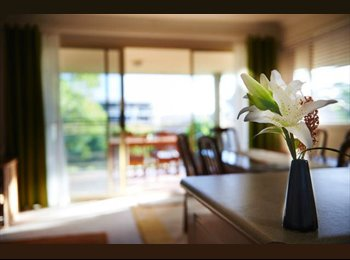 EasyRoommate AU - 2-Bed/2-Ensuite - LOC large balcony - rent/share - Sutherland, Sydney - $280 pw