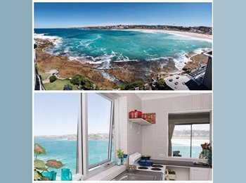 EasyRoommate AU - Room with a view - Bondi, Sydney - $600 pw
