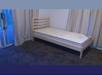 EasyRoommate AU - No Bill-- Furnished Room Convenient Location - Blacktown, Sydney - $170 pw