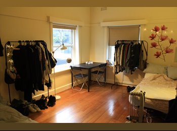 EasyRoommate AU - Shared room for 125 pw per person - St Kilda, Melbourne - $125 pw
