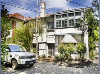 EasyRoommate AU - Shared OR Private Rooms in St. Kilda East, front o - St Kilda East, Melbourne - $150 pw