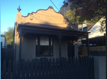 EasyRoommate AU - The Chapel - St Kilda, Melbourne - $250 pw