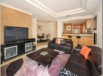 EasyRoommate AU - STAMFORD MARQUE-Premium level furnished residence - Sydney, Sydney - $250 pw