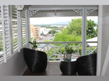 EasyRoommate AU - Queenslander- Inner City- Furnished - Townsville, Townsville - $150 pw