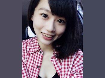 Cathy - 23 - Student