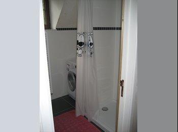 Appartager BE - Chambre à louer - Namur, Namur-Namen - 400 € / Mois