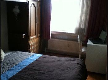 chambre double pour étudiant ou salarié
