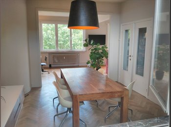 Appartager BE - Available Room in a premium location - Centre, Gand-Gent - 375 € / Mois