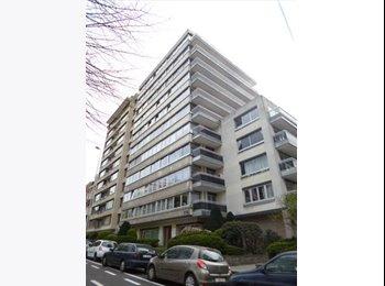 Appartement à Louer - Quartier Européen Schumann